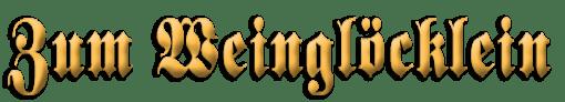 Das Weingoecklein